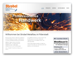 responsive-website-strobel