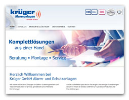 responsive-website-krueger